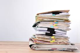 where to shred papers how to keep documents and what to shred