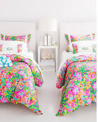Pink And Yellow Bedding 10 Dorm Room Bedding Ideas I Believe In Pink