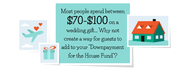 wedding gift dollar amount 9 ways smart couples pay for weddings creditloan