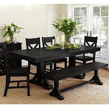 Dining Table Styles Best 25 Black Dining Room Table Ideas On Pinterest Dining Room