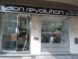 Hair Extension Birmingham by Salon Revolution Birmingham