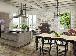 Rustic Kitchen Ideas For Small Kitchens - rustic kitchen ideas for small kitchens awesome rustic modern