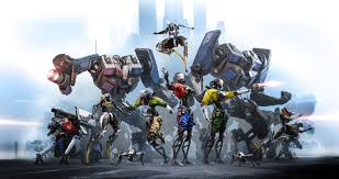 Launch Maps Gdc 2017 Robo Recall Available Now With Full Mod Support