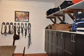 bildspel inspirerande besök i nybyggt lyxstall equestrian
