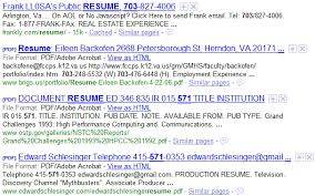 How To Send Resume Online by How To Find Resumes On The Internet With Google Boolean Black