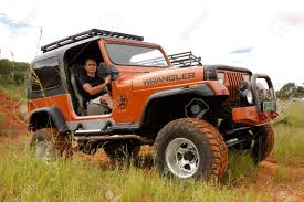 gecko green jeep for sale bafokeng march 8 crush beige jeep wrangler off roader v8