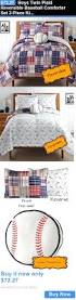 Baseball Comforter Full Sports Themed Duvet Covers Character And Themed Single Duvet Cover