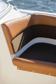 Power Boat Interiors Marine Upholstery Fabrics Sunbrella Fabrics