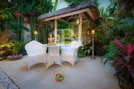 seminyak villas romantic bali villas bali romantic vacations