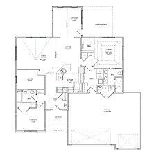 Covington Floor Plan by Floor Plans U2014 Berscheid Builders