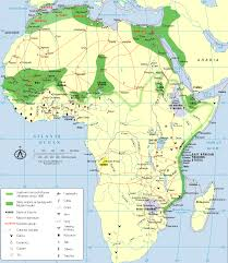 Africa Religion Map by European Partition Of Africa 19th Century Maps Pinterest