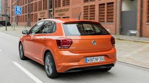 volkswagen polo vw polo 2018 review by car magazine