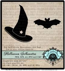 halloween svg silhouettes halloween svg bundle pumpkin ghost
