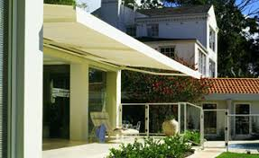 Extending Awnings Residential Awnings