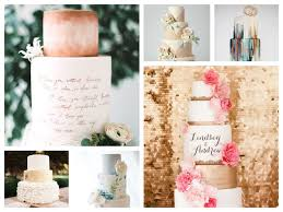 wedding cakes 2016 a look into wedding cakes trend in 2016 the wedding bliss thailand