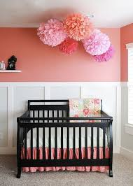 Baby Nursery Sumptuous Cute Room by Diy Use Poms To Pretty Up Your Party Or Nursery Nursery Room