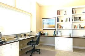 Built In Desk Ideas For Home Office Home Built Desk Photogrid Info