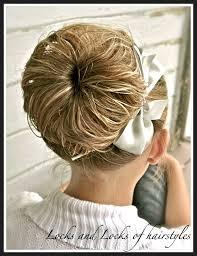 sock hair bun locks and locks of hairstyles and easy tutorials