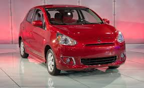 mitsubishi mirage hatchback 2014 mitsubishi mirage official photos and info u2013 news u2013 car and