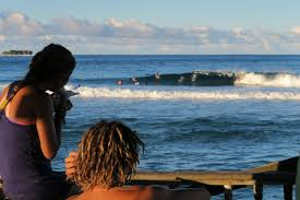 beach jeep surf guided surf camp siargao island philippines epic gap year