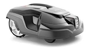 world u0027s best selling robotic lawn mower large lawns commercial grade