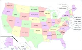 map usa states names map of united states with names map of us states names with 800 x