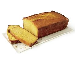 glazed orange pound cake finecooking