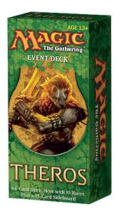 Magic Sideboard Rules Ths Theros Compiled Info The Rumor Mill Magic Fundamentals