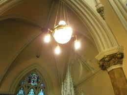 church chandeliers our services