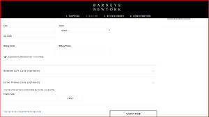 barneys york coupons 2017 promo codes 5 cashback