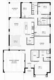narrow lot home plans narrow lot house plans single house designs perth