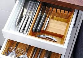 organisateur tiroir cuisine organiseur tiroir cuisine range organisateur tiroir cuisine