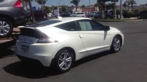 Honda Crz 4 Seater My Review Of The 2012 Honda Cr Z Review By Owner Youtube