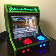 raspberry pi mame cabinet raspberry pi arcade machine album on imgur