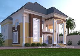 Contemporary House Designs In Nigeria