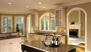 kitchen wall color ideas awesome wall color for kitchen with white cabinets best ideas