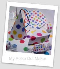 46 best my polka dot maker images on pinterest birthday party