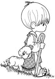 coloring pages precious moments coloring books