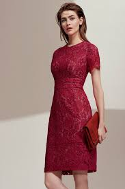 coast dress coast marlia lace dress in lyst