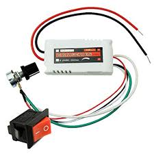 fan motor speed control switch uniquegoods ccmfc 12v 2a dc motor speed controller adjustable