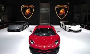 Lamborghini Aventador Top Speed - lamborghini limits aventador lp 750 4 sv production to just 600 units