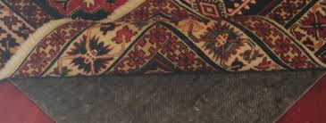 Keep Rug In Place Rug Pad D A Burns Carpet Cleaners In Bellevue Wa