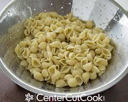 easy ranch pasta salad recipe