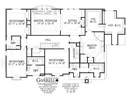 quadplex plans tudor revival house plans