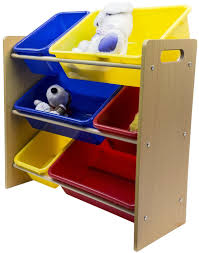 toy organizer furnitures tot tutors toy box colorful bins tot tutors toy