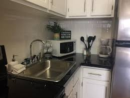 Pet Friendly Hotels With Kitchens by Pet Friendly Downtown Houston High Rise Apartment Tx Booking Com