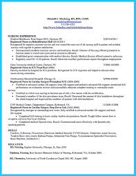 Graduate Nurse Resume Example Nursing Pinterest Cna Objective Resumes Template Sample Resume Nursing Words Sle