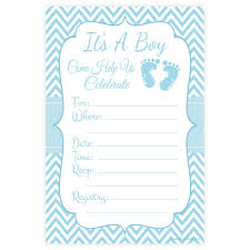 it s a boy baby shower blue boy baby shower fill in invitations m h invites