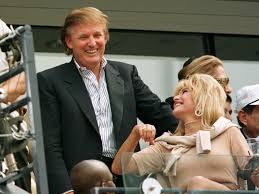ivana trump confronted hillary clinton about bill clinton u0027s