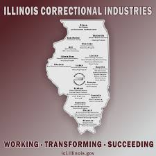 State Map Of Illinois by About Us